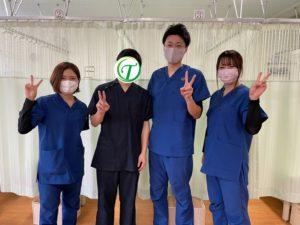 埼玉で柔道整復師の求人・見学会